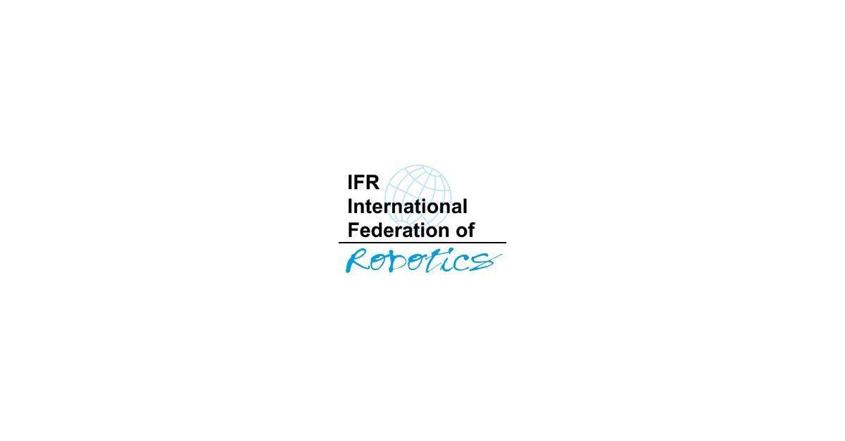 IFR Logo.'