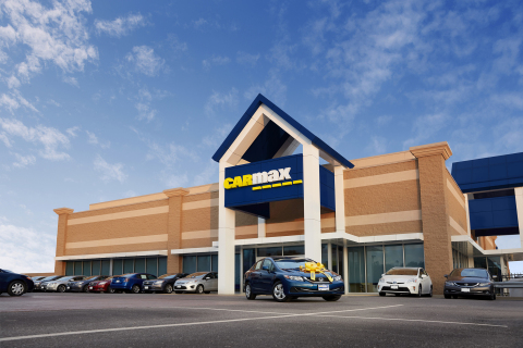 CarMax announced the completion of its omni-channel rollout, which gives CarMax the largest addressable market in the used car industry. This unique omni-channel experience empowers customers to buy a car on their terms – online, in-store, and in a seamless integration of both. (Photo: Business Wire)