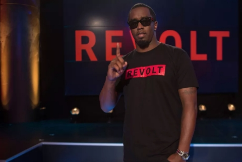 Comcast and REVOLT Sign Agreement To Expand The Network's Availability To Millions More Viewers In Over 30 Markets (Photo: Business Wire)