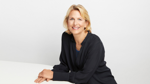 Amy Banse, Executive Vice President of Comcast and Managing Director and Head of Funds for Comcast Ventures, transitions to Senior Advisor to Comcast. (Photo: Business Wire)