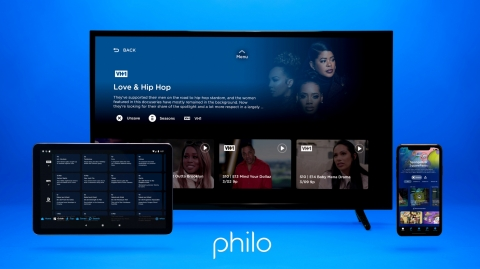Live Television Streaming Service Philo Joins Best Buy with First-of-its-Kind Exclusive Subscription Offers for Customers