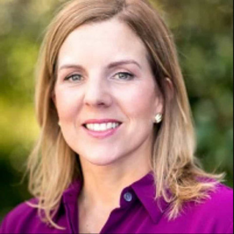 Chief Human Resources Officer, Katy Theroux, Cornerstone Building Brands, Inc. (Photo: Business Wire)