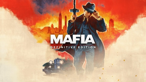 2K and its Hangar 13 development studio today launched Mafia: Definitive Edition, a comprehensive, built-from-the-ground-up remake of the original Mafia (Photo: Business Wire)