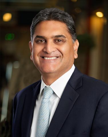 Ketan Parekh, Head of Business Development and Capital Markets, Toorak Capital Partners (Photo: Business Wire)