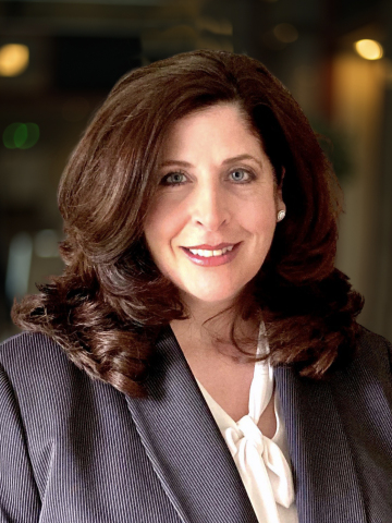 Carole Mortensen, Head of Credit, Toorak Capital Partners (Photo: Business Wire)