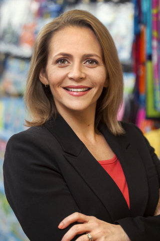 Dollar General names Emily Taylor as executive vice president and chief merchandising officer. (Photo: Business Wire)