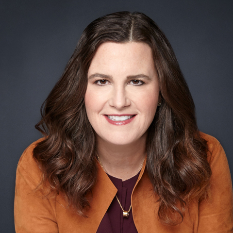 Deborah Gibbins, Chief Operating Officer, Mary Kay Inc.