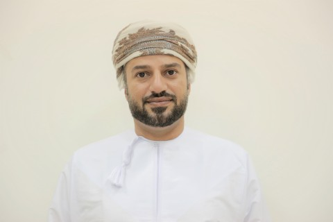 Mr. Mohammed Aideed (Photo: AETOSWire)
