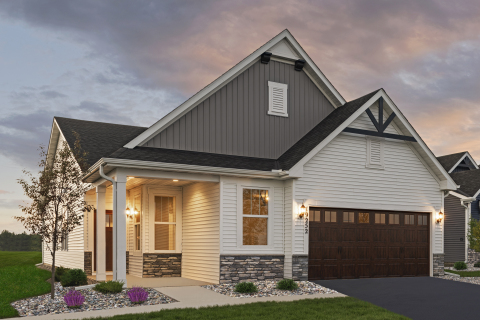 Kinsley by Del Webb Opening Summer 2021 (Photo: Business Wire)