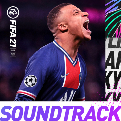 FIFA 21 and VOLTA FOOTBALL Soundtracks Feature over 100 Emerging and Renowned Artists including Dua Lipa, Anitta, and more. Listen Now on Spotify, Apple and Deezer. (Photo: Business Wire)