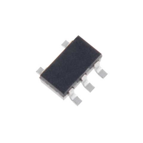 Toshiba: a new CMOS operational amplifier TC75S102F featuring industry-leading ultra-low current consumption. (Photo: Business Wire)