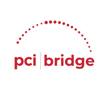 pci | bridge digital platform logo (Photo: Business Wire)