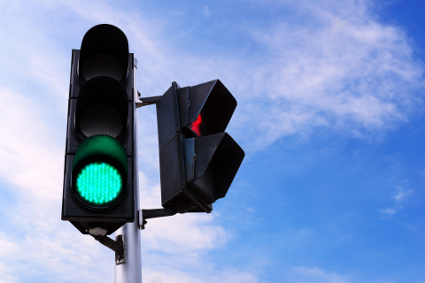 Iteris Awarded $4.7 Million Contract by Orange County Transportation Authority for Traffic Signal Synchronization (Photo: Business Wire)
