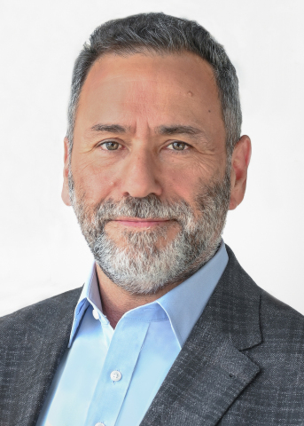Ferdinand Massari, M.D., Chief Medical Officer -- Deep Genomics (Photo: Business Wire)