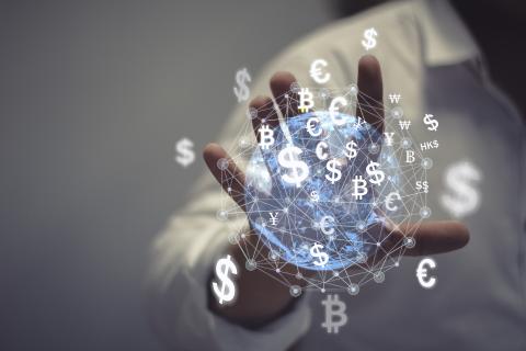 Amadis vise l'interopérabilité dans les paiements mondiaux : un enjeu de premier plan dans un monde ou lespaiements sont en pleine évolution. (Photo: Business Wire)