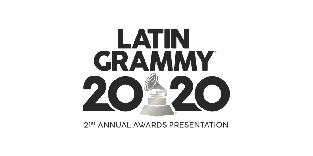 The Best Latin Grammys Logo Png