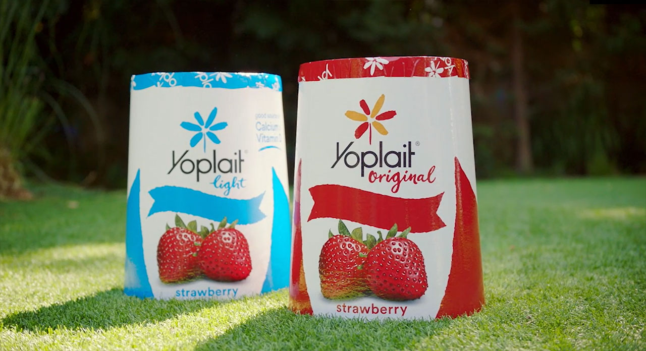 Yoplait® Is Challenging Families to Dance and Play for A Cause – It's Yoplaitime! (Video: Business Wire)