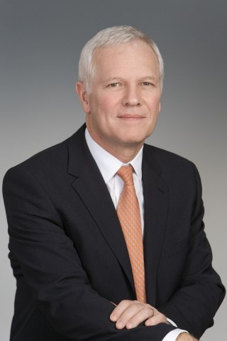 Andy Trundle, Head of Global Aviation (Photo: Business Wire)