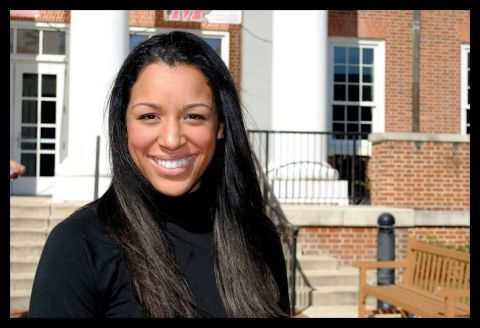 Nicole Lynn Lewis is one of 31 awardees of the Black Voices for Black Justice Fund. She founded and runs Generation Hope, a nonprofit that helps teen parents forge a path to economic opportunity. (Photo: Business Wire)