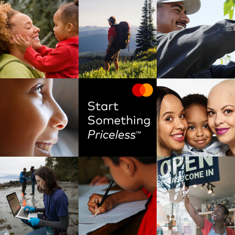 Mastercard Donate Offers Consumers More Ways to Give Back  (Photo: Business Wire)