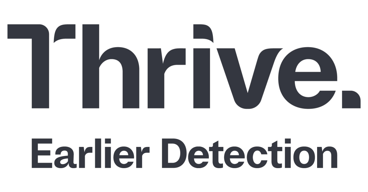 Thrive Earlier Detection Strengthens Leadership Team