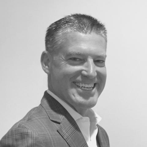 Patrick Leonard serves as CEO of CorroHealth. (Image: CorroHealth)