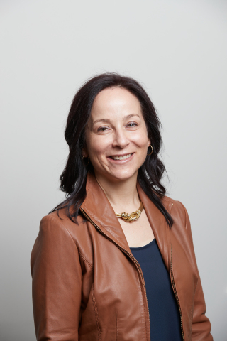 Wendy Rand joins InMoment as Chief Human Resources Officer (Photo: Business Wire)