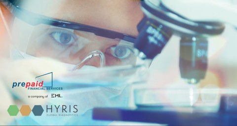 PFS High Tech Partner Hyris Secures Canadian Government Megadeal. (Photo: Business Wire)