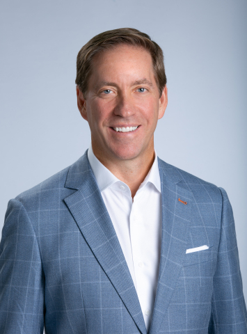 Beverage industry veteran Todd Grice joins Bacardi Limited as SVP and General Counsel (Photo: Business Wire)