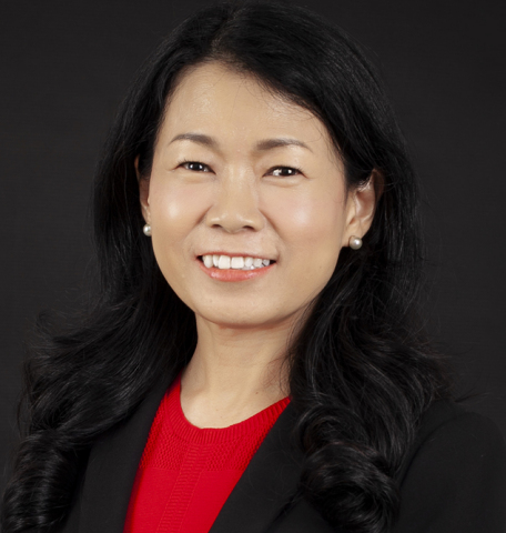 Ee Huei Sin has been promoted to lead Keysight's Electronic Industrial Solutions Group (Photo: Business Wire)