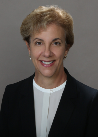 Dr. Elizabeth Garofalo (Photo: Business Wire)