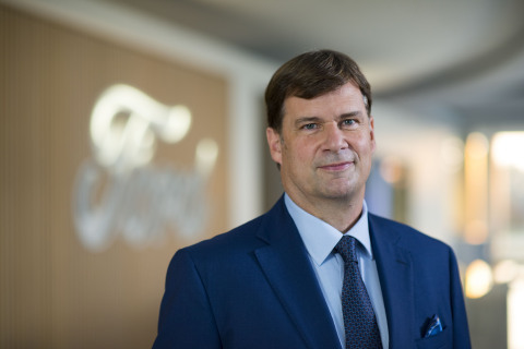 Jim Farley, President and CEO, Ford Motor Company (Photo: Business Wire)