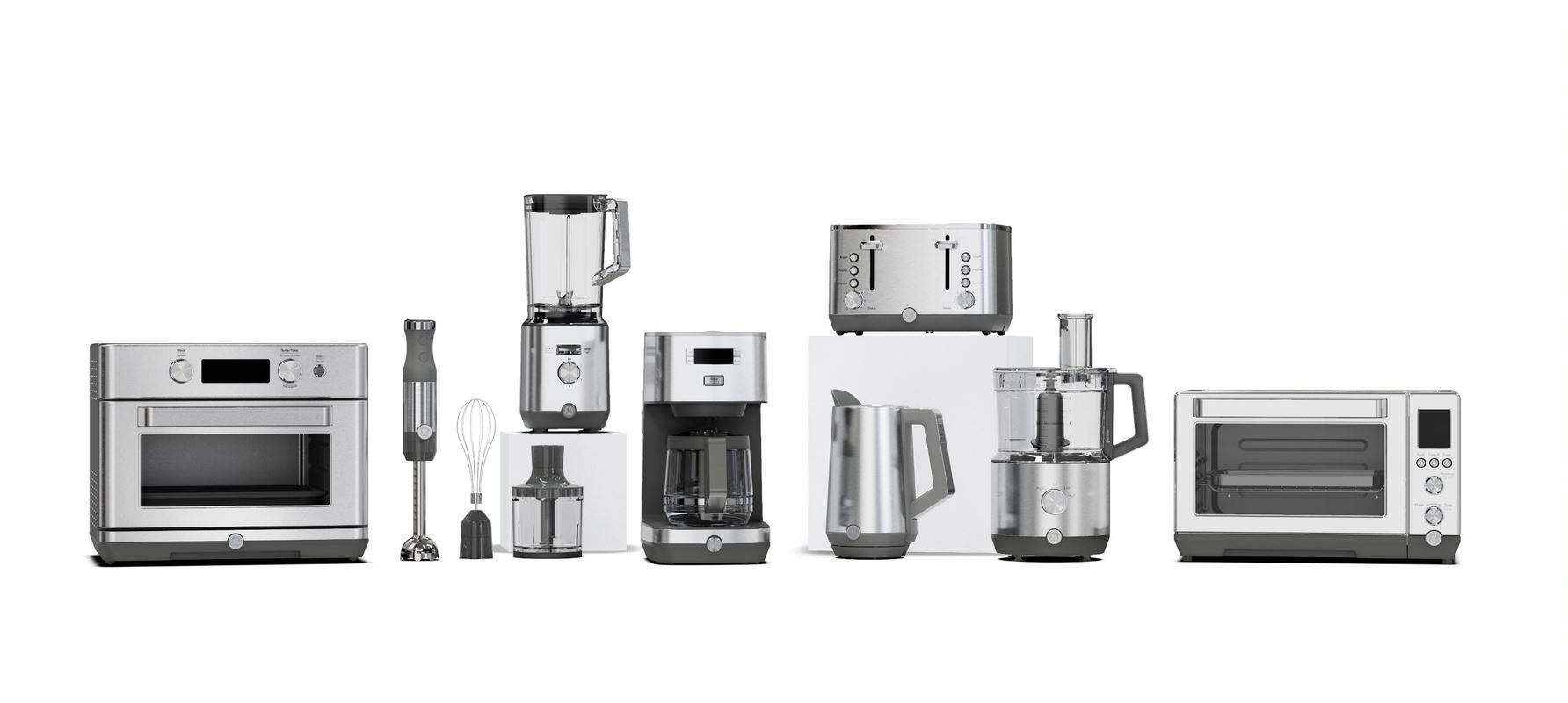 Ge Appliances Announces New Small Appliances Category Business Wire