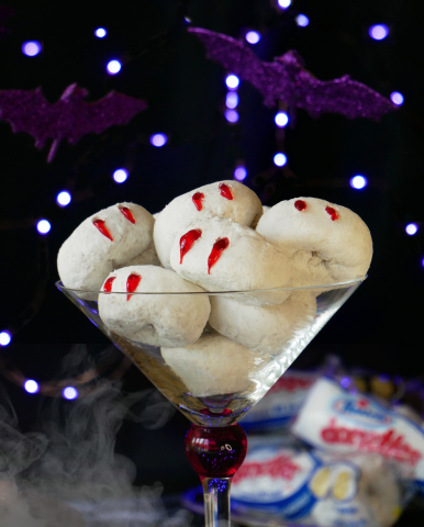 Vampire Donettes (Photo: Business Wire)