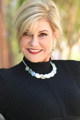 Linda Hilton (Photo: Business Wire)