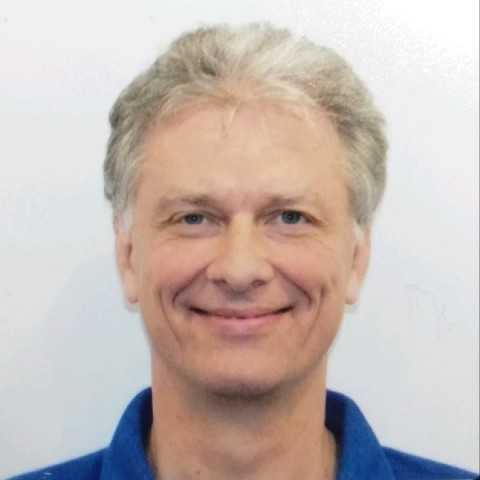 Roger Klantschi (Photo: Business Wire)