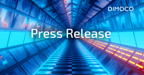 DIMOCO Presse Release: DIMOCO notifies German Mobile Network Operators Telefónica Germany, Telekom and Vodafone as Payment Agents (Graphic: Business Wire)