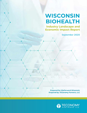 Wisconsin Biohealth: Industry Landscape and Economic Impact Report