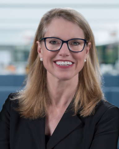 American Expediting Company Announces Kerry Anne Carter as Chief Executive Officer (Photo: Business Wire)
