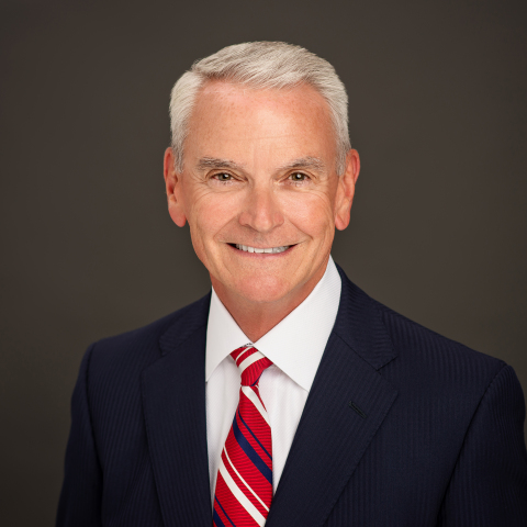 James S. Metcalf, chairman and CEO of Cornerstone Building Brands, says manufacturers in the U.S. will need to fill 4.6 million jobs by 2028. (Photo: Business Wire)
