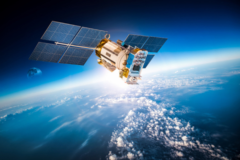 Titomic Kinetic Fusion® will be used to additively manufacture satellite components. (Photo: Business Wire)