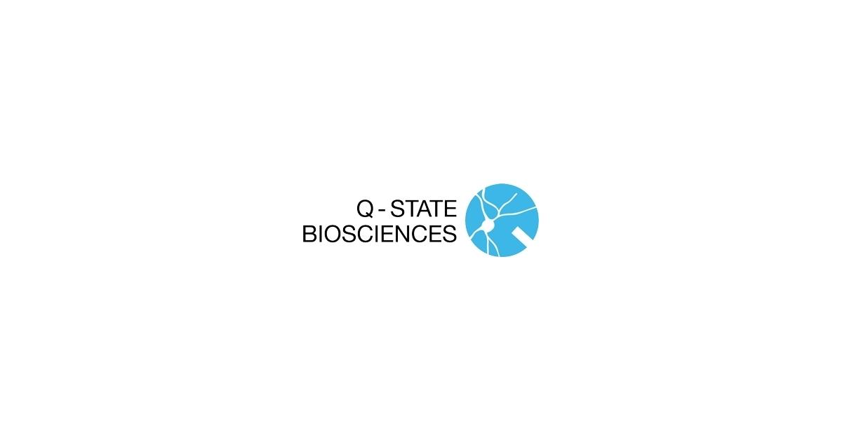 q state biosciences logo.