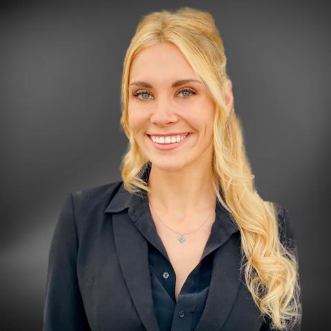 Alexandra Musk, Associate VP, Brand & Business Development, SolarWindow Technologies, Inc. (Photo: Business Wire)