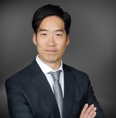 John Rhee, Chief Executive Officer, SolarWindow Asia (Photo: Business Wire)