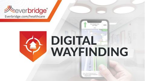 Banner Health Selects Everbridge to Improve Patient Experience with Industry-Leading Indoor Wayfinding Solution (Photo: Business Wire)