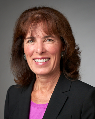 Pamela Butcher will step down as CEO of Pilot Chemical Corp. She will remain on the Board of Directors and serve as special advisor to the Chairman. (Photo: Business Wire)