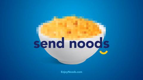 www.enjoynoods.com (Photo: Business Wire)