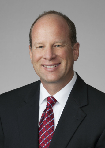 Carl Wimberley, Partner, Opportune LLP (Photo: Business Wire)
