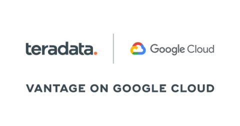 Teradata Vantage on Google Cloud (Graphic: Business Wire)