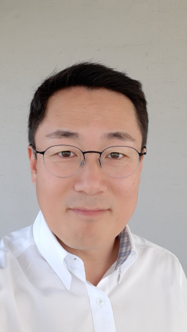 Kyoungsoo Kim, Partner Manager AutoStore System (Photo: Business Wire)